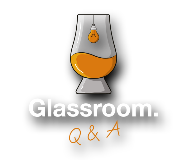 Glassroom: The Q&A blog series with whisky distillers