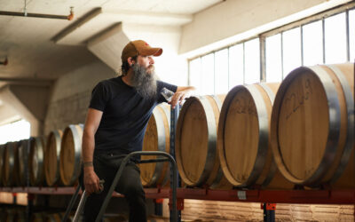 Balcones Distillery: Jared Himstedt